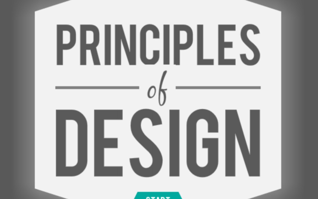 Awesome interactive info graphic of design principles!